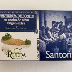 VENTRESCA DE BONITO